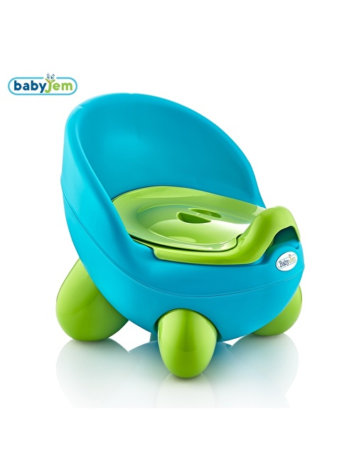 Baby Jem Babyjem Tonton Lazımlık  Mavi